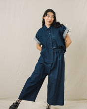 Easy Pant in Denim