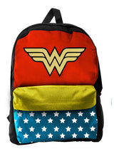 MOCHILA WONDER WOMAN