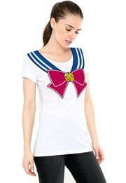 BLUSA SAILOR MOON TRAJE