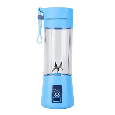 Portable and Rechargeable  USB Blender