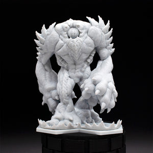 Nightmare - Devil May Cry - Unpainted Miniature