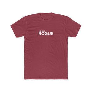 Men's Cotton Crew Tee - Honest Rogue