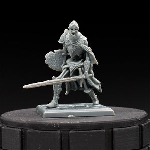 Lich V3 - Undead - Limbo Eternal - D&D - Unpainted Miniature