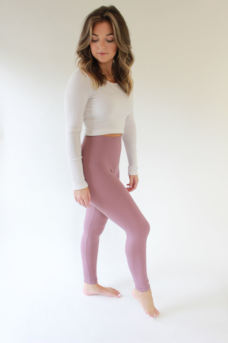 Stacy Seamless Leggings