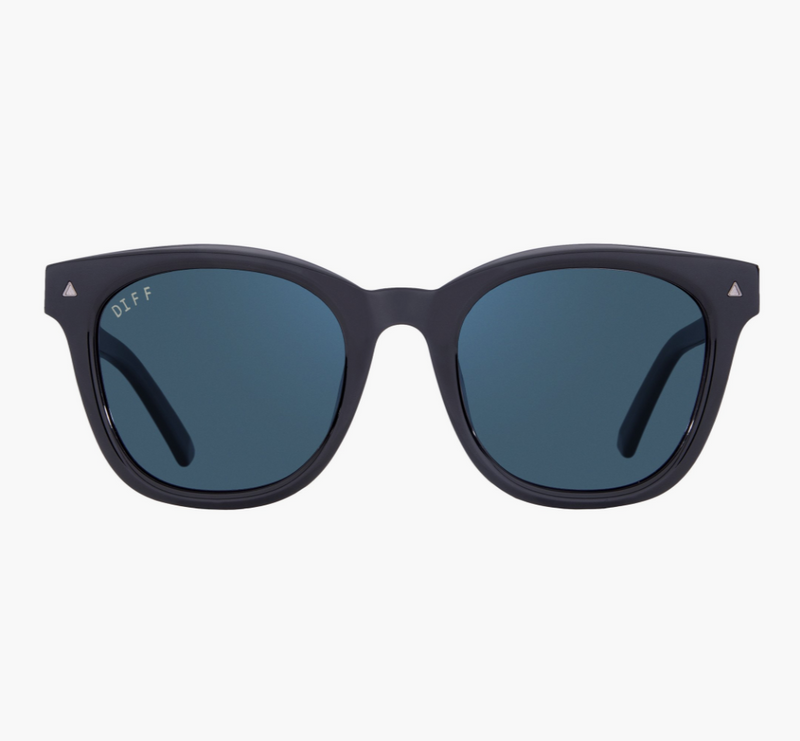 Ryder Black Diff Sunglasses