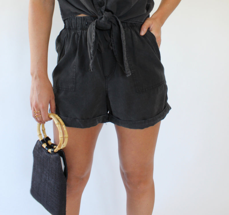 Radley Drawstring Short