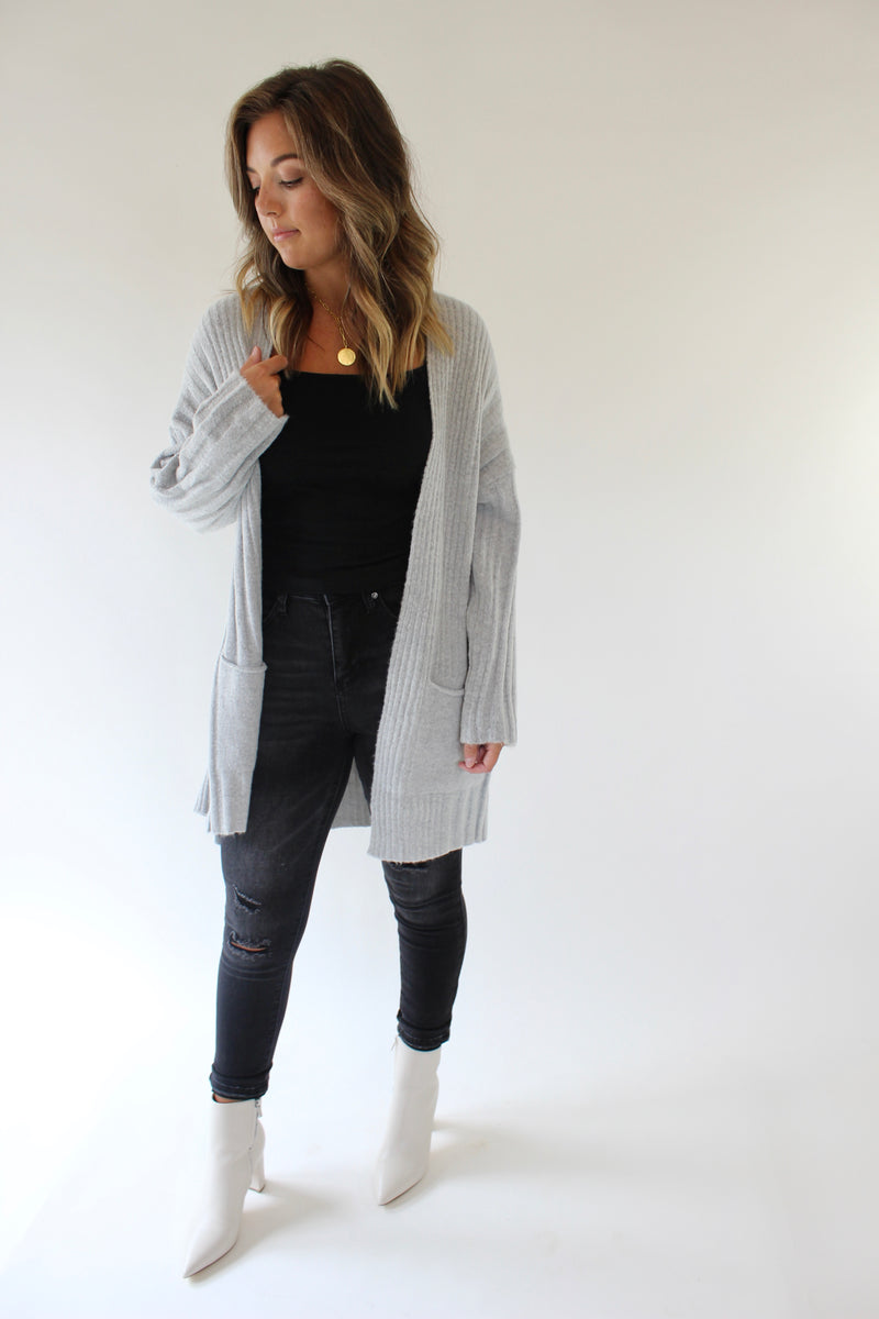 Sammy Cardigan Sweater