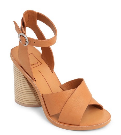 Athena Heel Dress Sandal
