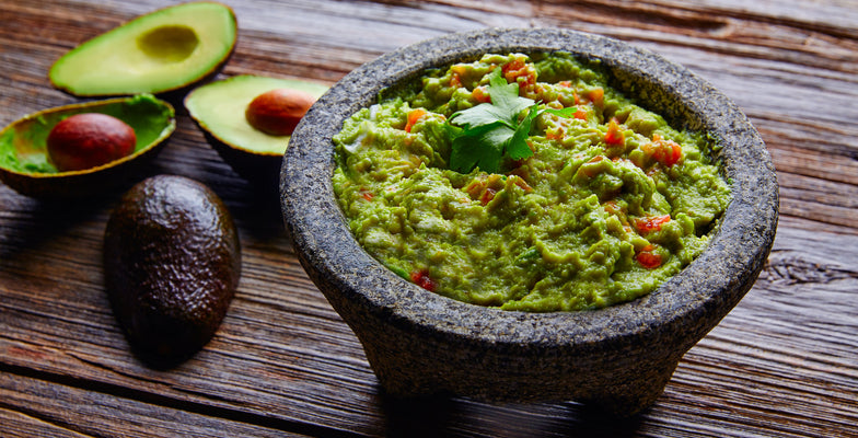 An Appetizing Dip With All the Right Fats [RECIPE]