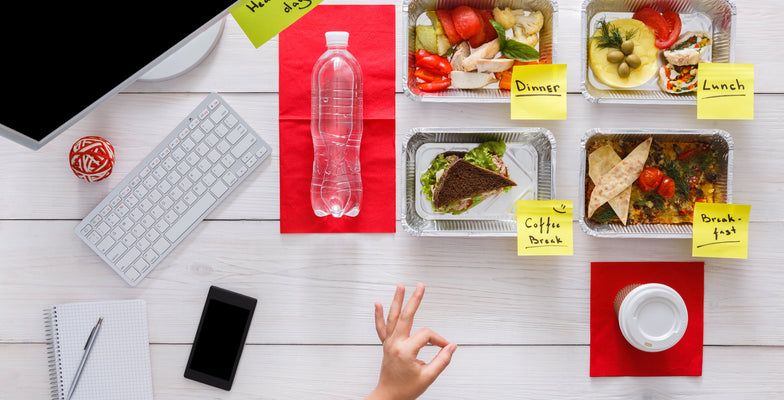 4 Reasons to Incorporate Meal Planning into Your Lifestyle