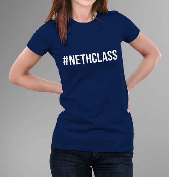 #NethClass T-Shirt
