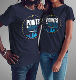 Points & People T-Shirt by FinanceBuzz: 512 Edition