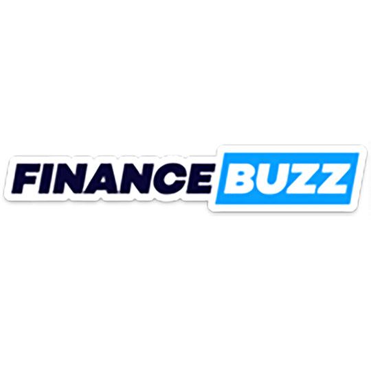 FinanceBuzz Sticker
