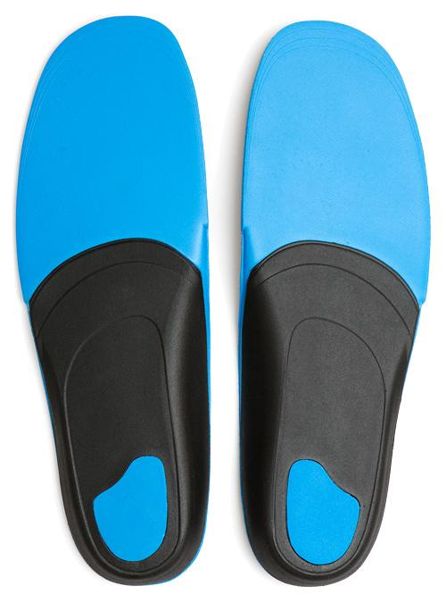 CUSH - Mark Carter Insoles