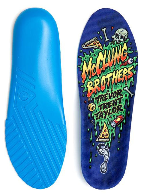 DESTIN - McClung Brothers Insoles