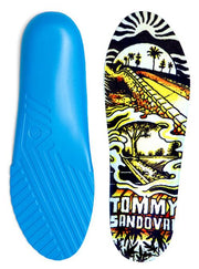 DESTIN - Tommy Sandoval Insoles