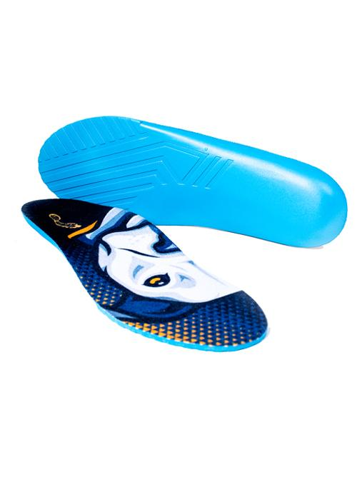 DESTIN - Zack Wallin Izzy Insoles