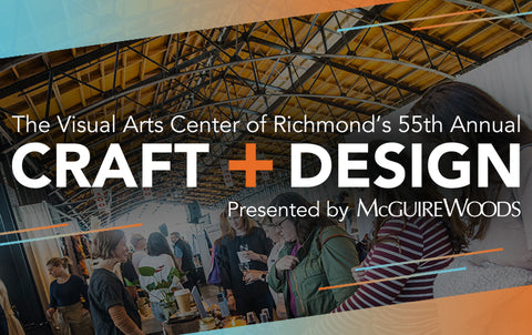 Craft + Design in Richmond