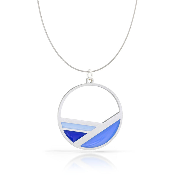 alpine necklace
