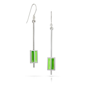 mezzo earrings