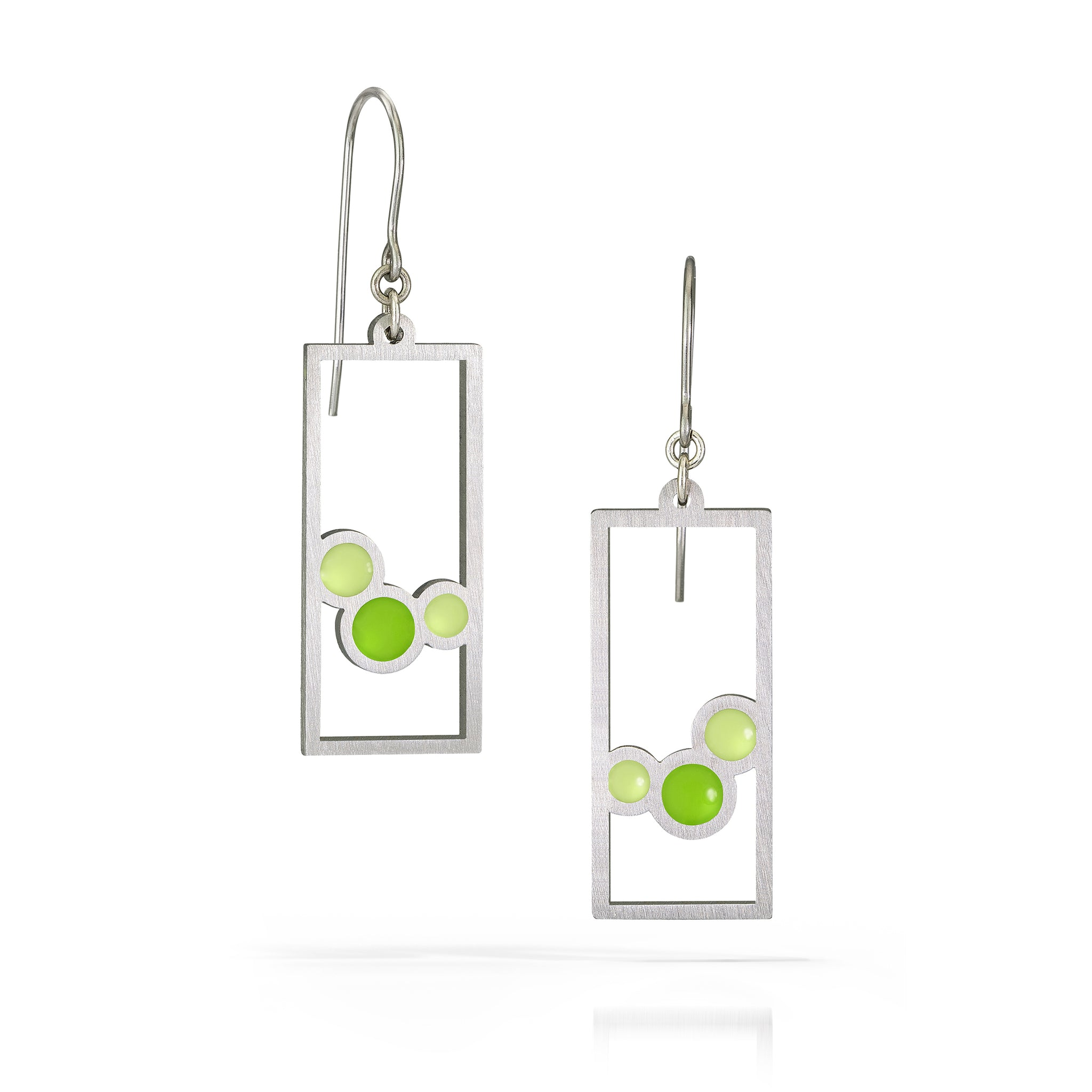 fizz earrings