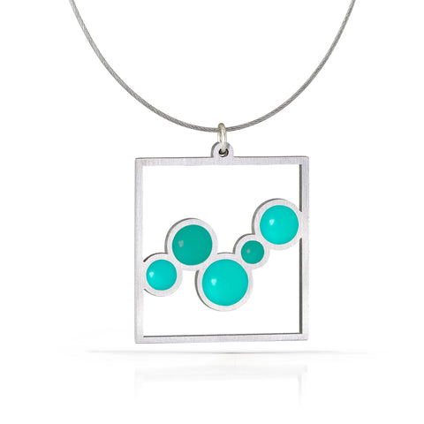 fizz necklace