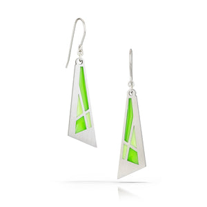 nido earrings