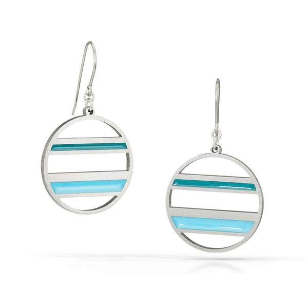cirrus earrings