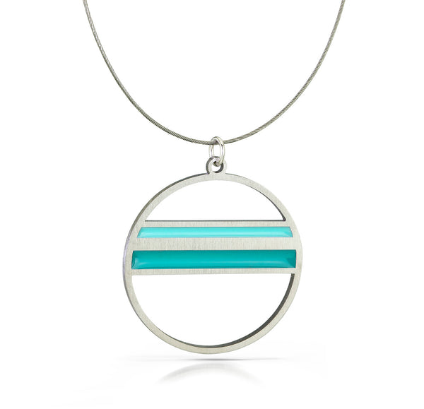 cirrus necklace