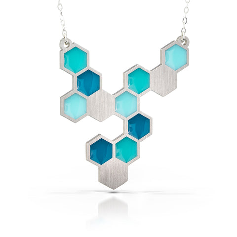 hive necklace