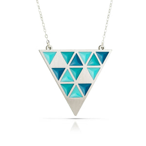 tessellate necklace