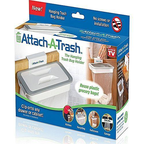 Attach-A-Trash Buy 1 Take 1