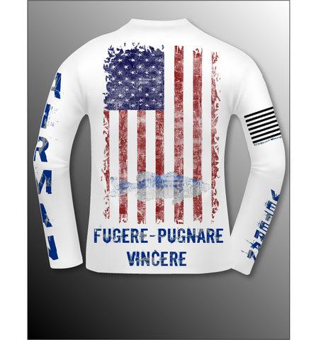 US Airforce - Long Sleeve