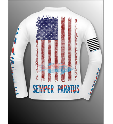 US Coast Guard - Long Sleeve