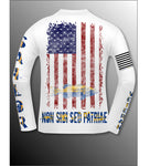 US Navy - Long Sleeve