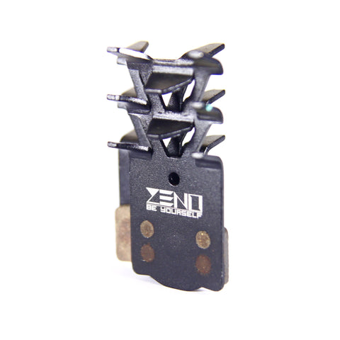 Zeno Supercool Disc Brake Pads for Magura MT2 MT4 MT6 MT8 MT 2 4 6 8