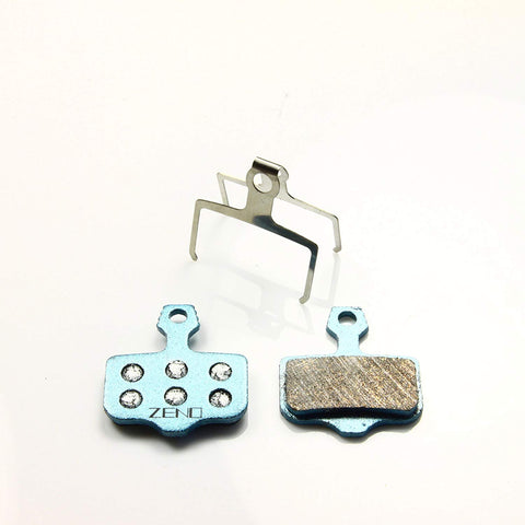 Zeno Disc Brake Pads for Avid DB1/3, Elixir 1/3/5/7/9/CR/CR