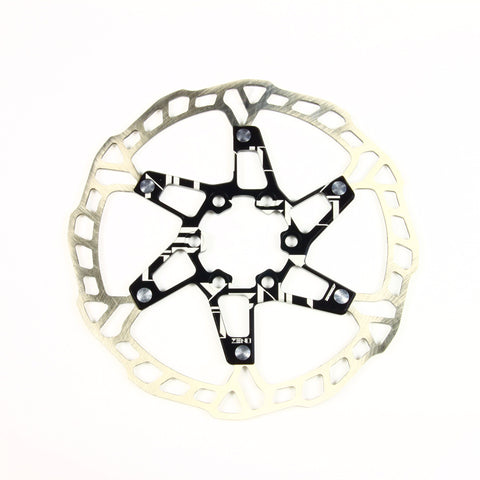Zeno Ultra-lite Floating Rotor 160mm (Floating)