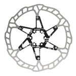ZENO Cycle Parts Ultra-Lite Floating Rotor 203mm - zenocycle