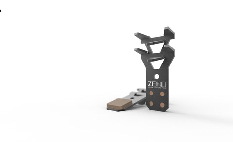 SuperCool Brake pads for Magura MT 5/7 - zenocycle