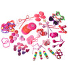 100 Pc Princess Party Supplies