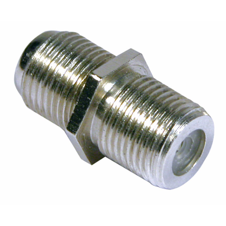 Cable Connectors F Type Coupler