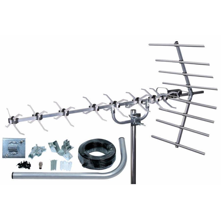 SLx 4G 48 Element Digital TV Aerial Kit