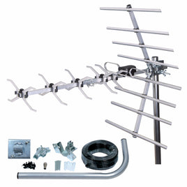 SLx 4G 32 Element Digital TV Aerial Kit