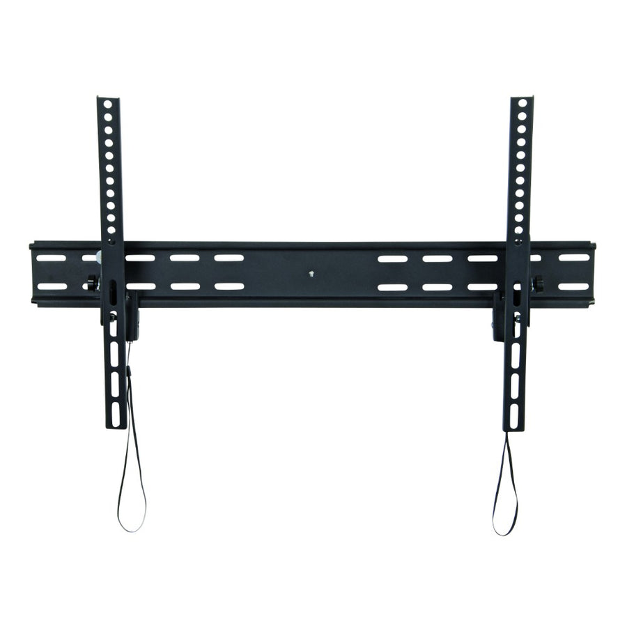 "Super Slim Tilt TV Mount 42""-100″"
