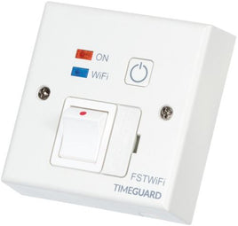 FSTWIFI Wi-Fi Controlled Fused Spur