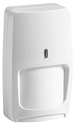 DUAL TEC PIR Motion Sensor with Pet-Immunity 12 x 17m -  DT8012F5