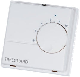 TRT031N Electronic Frost Thermostat with Tamper Proof Cover