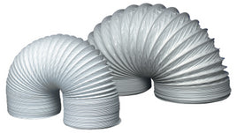 "4"" (100mm) Flexible Duct - 3m"