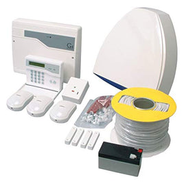 Security Accenta Panel Pet Tolerant Kit